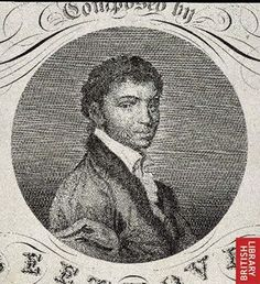 Real pic of Beethoven--- Thoven Bey Did you know he was Nubian aka Black. The Quadroon. European History, World History, Art History, Black History Books, Black History Facts, Black Royalty, African Royalty, History Education, African Diaspora