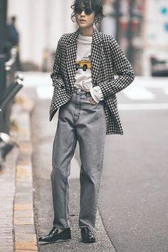 Indie Fashion, Denim Fashion, Retro Fashion, Love Fashion, Korean Fashion, Winter Fashion, Womens Fashion, French Fashion, Fashion Quiz