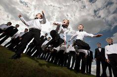 Herning Kirkes Drengekor er stiftet i 1949 og er et af landets ældste drenge- m... Herning Kirkes Drengekor via @Event2me @Megan SwiecaøTeaterkreds http://www.event2me.com/5703653
