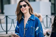 Spring 2017 Trend: Denim Jacket – Syndicate Daily