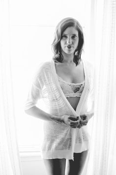 Sarah H Boudoir Shoot | Modern Austin Boudoir Photography