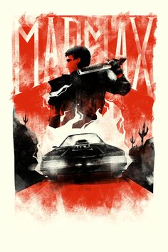 Mad max mel gibson fan art movies post-apocalyptic max, mel, fan, art, movies) via www. Mad Max Road, Mad Max Fury, The Road Warriors, Superhero Poster, Nerd Art, Alternative Movie Posters, Disney Fan Art, Illustrations, Cultura Pop