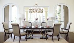 Dining Room | Bernhardt