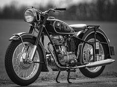 BMW 1940s
