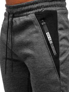 Track Pants Mens, Sports Trousers, Design, Fashion, Sweatpants, Outfits, Moda, Fashion Styles