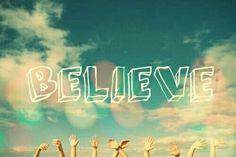 Im a believer