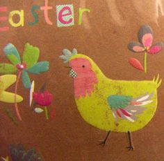 print and pattern easter - Google Search