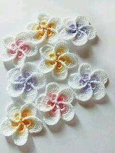 Dantel çiçek