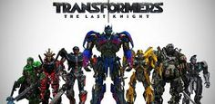 Transformers 5 Full Movie Online