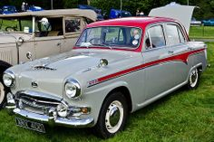Learn How To sell your photos online easily And Make Profits. Classic Cars British, Old Classic Cars, Vintage Cars, Antique Cars, Austin Cars, Old Lorries, Cars Uk, Classic Mercedes, Classic Motors