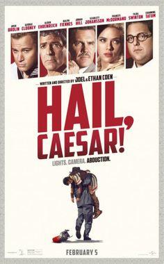 Movie review: Hail, Caesar!