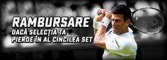Articole Promoţii pe PariuriX.com: Wimbledon 2016 - top 5 promoţii la pariuri