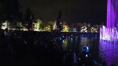 The Tree Of Life night show at Milano Expo 2015. #expo #expomilano2015 #milan #milanocity #travelblogger #instatravel #instago #instamood #instalike #instadaily #instapicture #instagood #milano #italy #milanocityufficiale #milanocityofficial #travelblogger #expo2015 #videooftheday #videogram #instavideo