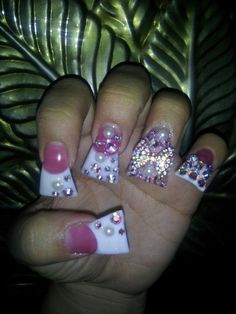 Bling Bling!!! Nails by Bling Em Nails! Any questions about classes,or comments please email blingemnails@gmail.com. For nail supplies go to dazzleyounailsupply.com