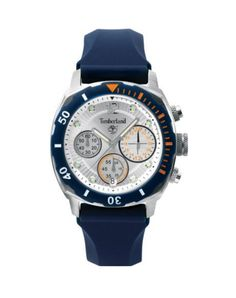 Relógio Timberland Ocean Adventure - QT4429301