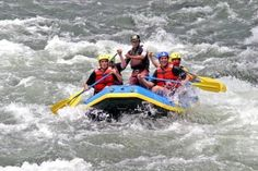 One Day Tours in Costa Rica | Custom travel Costa Rica.  Guanacaste also is adventure, Tenorio River is a great river for Whitewater Rafting with class III and IV rapids.  http://valledoradotours.cr/en/tenorio-river-rafting.html