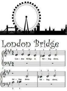 Building Bridges, D Line, London Bridge