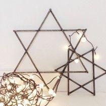 10 Ideas for Star of David Wreaths | Chai & Home
