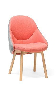Alba chair.