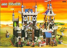 Sale Preis: LEGO System Königliche Ritter 6090 Burg Königstolz. Gutscheine & Coole Geschenke für Frauen, Männer & Freunde. Kaufen auf http://coolegeschenkideen.de/lego-system-koenigliche-ritter-6090-burg-koenigstolz  #Geschenke #Weihnachtsgeschenke #Geschenkideen #Geburtstagsgeschenk #Amazon