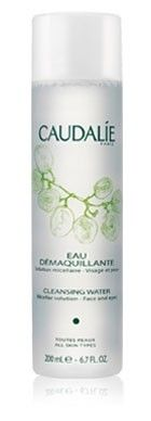 Caudalie Cleansing Water 200ml  £12.35