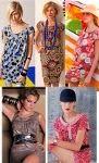 Patrones gratis de vestidos. Página nº1