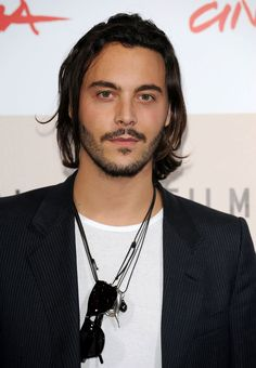Jack Huston from Boardwalk. Better with a whole face.