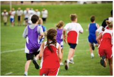 Health improves when teens exercise like young kids, research shows
