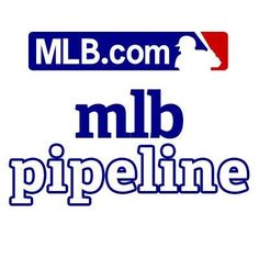 #MLB Pipeline   @MLBPipeline         MLBPipeline.com      Joined January 2013