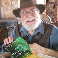 RIP Jim Marrs and thanks for all the mind expansion.