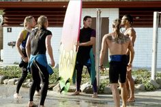 Endless Summer: 14 Movies to Make the Season Last | Point Break (1991) | FATHOM
