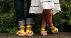Salt Water Sandals Canada - Welcome