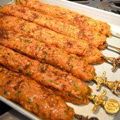 Chelo Kebab Recipe | Celebrating Spring with a Typical Nowruz Feast | www.AfterOrangeCounty.com