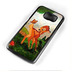 FR23-Bambi Disney Fit For Samsung S6 Hardplastic Back Protector Framed Black FR23 http://www.amazon.com/dp/B017CR71RS/ref=cm_sw_r_pi_dp_GFfpwb0NC89AE