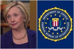 FBI Expands Hillary E-mail Probe To Investigate Corruption