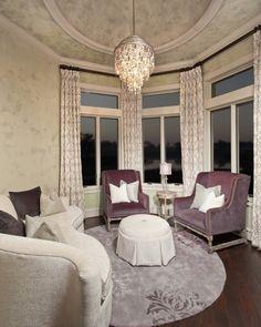 Die Wohnzimmer Vorhänge Sorgen Wie Auch Alle Anderen In Der Wohnung Für  Eine Gemütliche Und Warme At