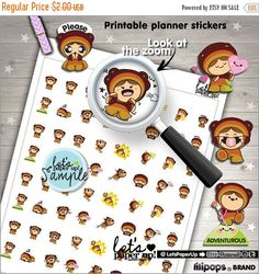 60%OFF - Mood Stickers, Printable Planner Stickers, Feelings Stickers, Emotion Stickers, Erin Condren, Kawaii Stickers, Planner Accessories,