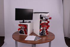 Office-Schubladenschränke im UK-Design