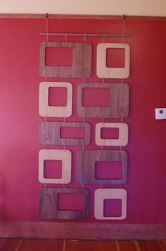 Hanging room divider. Rainydayinnovations on Etsy. $300.00