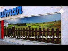 Vídeo institucional que transmite a história e tradição do Ulmar na região de Leiria, produzido a propósito da inauguração das suas lojas.