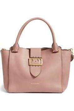 62e4dce570e Alternate Image 1 Selected - Burberry Medium Buckle Tote Hand Bags 2017,  Burberry Handbags,