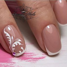 @pelikh_ ideas nails