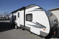 Check out this 2015 Forest River Salem Cruise Lite 261BHXL listing in Greencastle, PA 17225 on RVtrader.com. It is a  Travel Trailer and is for sale at $13994.