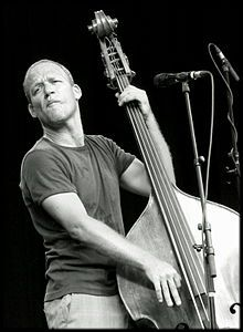 Jazz musician Avishai Cohen