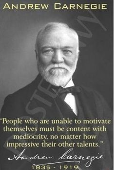 life motivational inspirational quote Andrew Carnegie Poster Famous People industry industrialist steel US U.S. History capitalist capitalism pittsburgh teacher social studies student classroom gift poster print common core motivate wisdom saying truth History Books, Art History, Andrew Carnegie, Historical Quotes, Interesting Quotes, Business Quotes, Ancient History, Wisdom Quotes, Wise Words