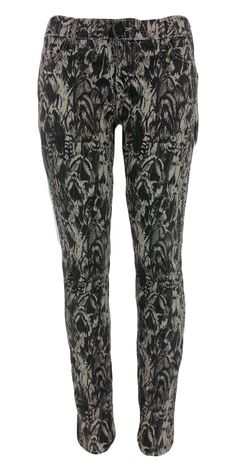 True Religion Women's Casey Feathered Dreams Jeans WY6A161EZ2 ATP Feathered 28