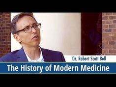 Ty Bollinger asked a question about the monopoly of modern medicine and how we got to where we are today? Dr. Bell explained the journey he took to find the answers to his own health struggles and found he had been lied to about his body and health. Click on the image to watch the video. // The Truth About Cancer