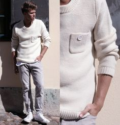 Nothing But Love. (by Andreas Wijk) http://lookbook.nu/look/3549007-Nothing-But-Love