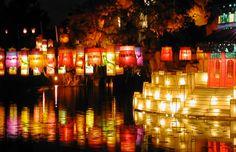Lantern Festival, Hoi An Town - The Venice of Vietnam Chinese Moon Festival, Chinese Lantern Festival, Vietnam Tours, Vietnam Travel, Laos, Thailand, Chinese Lanterns, Mid Autumn Festival, Hoi An