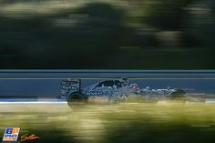 Daniil Kvyat, Red Bull, Formule 1-test in Jerez de la Frontera,  4 februari 2015, Formule 1